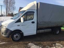 ГАЗ ГАЗель Next. Продаётся грузовик Газель Некст, 2 700куб. см., 1 500кг., 4x2