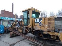 Caterpillar. Автогрейдер 160H в Иркутской области. Под заказ