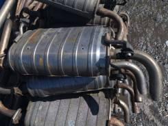 Глушитель на Suzuki Jimny JB23/33/43 Отличное состояние!