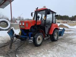 МТЗ 320.4. Трактор мтз 320.4 2010 год хорошее состояние