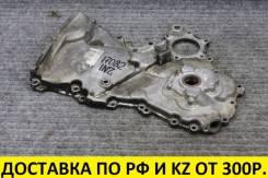 Крышка ГРМ Toyota 1NZFE, 1Nzfne. Оригинальная