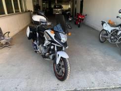 Honda NS. 700куб. см., исправен, птс, без пробега