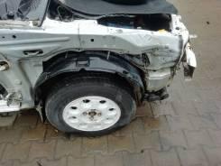 Подкрылок передний правый Nissan ad vfny10 ga15de 4wd в Хабаровске