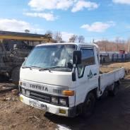 Toyota ToyoAce. Продается грузовик toyota toyo ace, 2 800куб. см., 1 500кг., 4x2