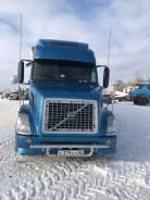 Volvo VNL 670. Продается тягач , 22 838кг., 6x4