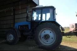 МТЗ 1221.2. Беларус-1221.2 трактор