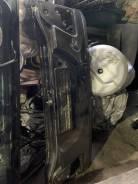 Крышка багажника тойота ленд крузер 100