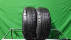 Bridgestone Turanza T005. летние, б/у, износ 20%