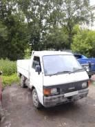 Прокат, аренда грузовика Mazda Bongo от 1700 руб/сут (без водителя)