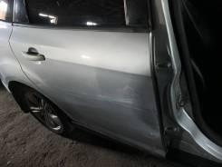Дверь задняя правая форд фокус 3 седан