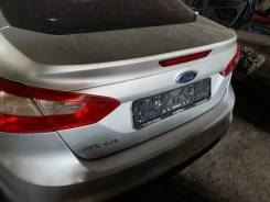 Крышка багажника форд фокус 3 седан