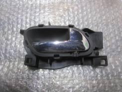 Ручка внутренняя двери правая Citroen, Peugeot C4 2005-2011;407 2004