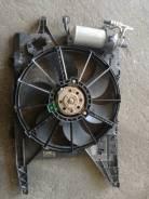 Вентилятор радиатора ДВС Рено Меган 1.