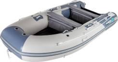 Надувная лодка Gladiator E380