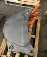 Ковш задний усиленный 40 см Амкодор 702 / 703 / 732
