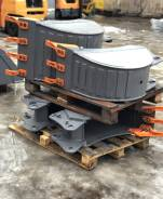 Ковш задний усиленный 40 см JCB 3сх