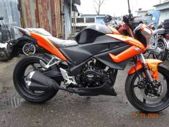 Yamaha MT-01. 250куб. см., исправен, птс, без пробега