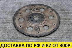 Контрактный маховик Toyota / Lexus 2GR / 3GR / 4GR / 5GR Оригинальный