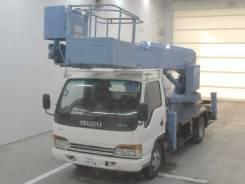 Tadano AT-220TG, 2000. Автовышка Isuzu Elf, 4 980куб. см., 24,00м. Под заказ
