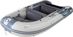 Надувная лодка Gladiator C370AL