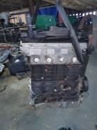 Двигатель caha Ауди Q5 Дизель 2.0л