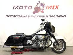Harley-Davidson Road King. 1 450 куб. см., исправен, птс, с пробегом