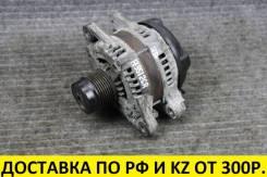 Контрактный генератор Denso / Toyota 2GR 27060-31100 Оригинальный