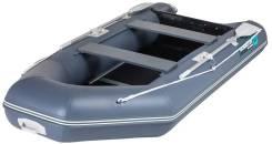 Моторно-гребная лодка Gladiator A320К