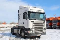 Scania R440. 2017 г, 12 740куб. см., 10 700кг., 4x2. Под заказ