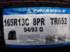 Triangle Group TR652, 165/80 R13 LT