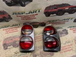 Стоп сигнал Jeep Liberty/KJ