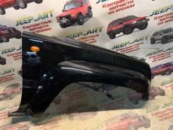 Крыло переднее правое Jeep Liberty/KJ