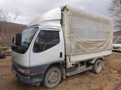 Mitsubishi Fuso Canter. Продам грузовик. ., 4 561куб. см., 5 000кг., 4x2