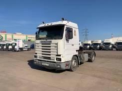 Scania 113, 1995