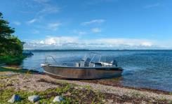 Купить катер и лодку Buster (Бастер)
