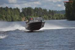 Купить катер и лодку Tuna (Туна)