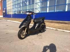 Honda Dio AF35 ZX без пробега