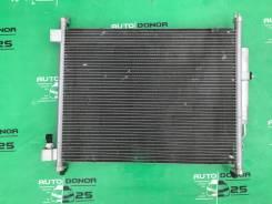 Радиатор кондиционера Nissan Note 2018