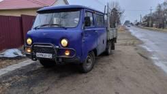 УАЗ-33094 Фермер. Продам УАЗ Фермер, 2 900куб. см., 1 000кг., 4x4