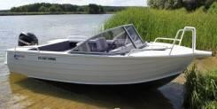 Купить лодку (катер) Quintrex 475 Coast Runner