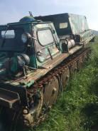 ГАЗ 71. Продам вездеход ГТС, 4 750куб. см., 2 000кг., 4 000кг.