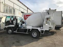 Isuzu Forward. , 8 200 куб. см., 2,00 куб. м.