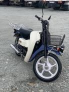 Suzuki Birdie. 50куб. см., исправен