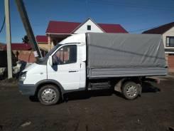 ГАЗ 3302. Продаю Газель Газ-3302, 2 400куб. см., 1 500кг., 4x2