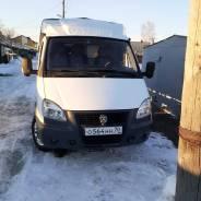ГАЗ ГАЗель Бизнес. Продам газель бизнес, 3 000куб. см., 4x2
