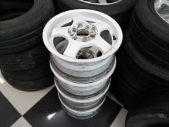 Диски японские литье R14,5*100,5*114,3