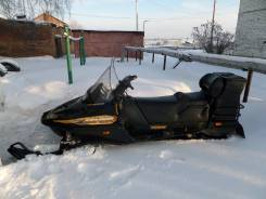 BRP Ski-Doo Skandic. исправен, есть псм, с пробегом