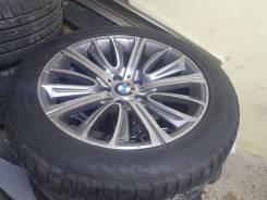 Оригинальный комплект колес BMW