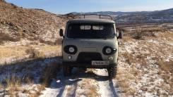 УАЗ-33094 Фермер. Продаётся уаз фермер 2011 г. в., 2 700куб. см., 1 000кг., 4x4