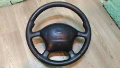 Руль Nissan Primera P11 QG18DE